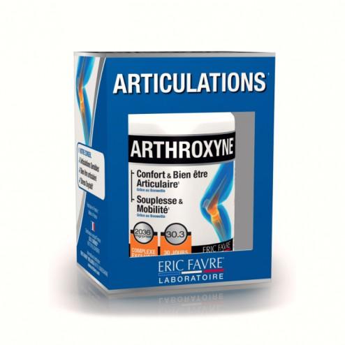 Eric Favre ARTHROXYNE 30.3 90 таблетки (30 дози)