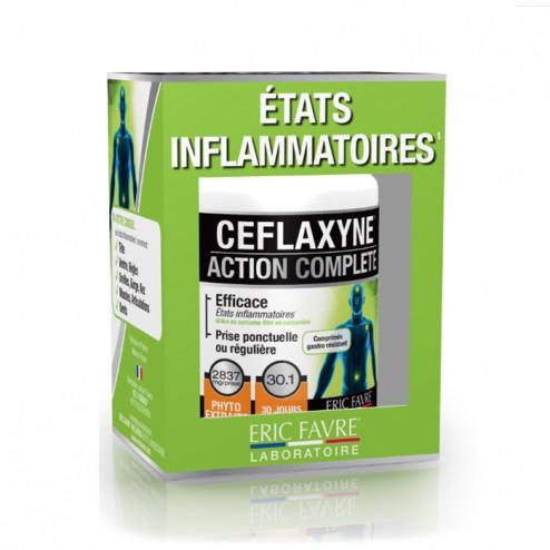 Eric Favre CEFLAXYNE 30.1 30 таблетки (30 дози)