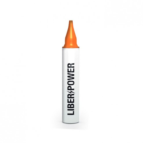 Eric Favre LIBER POWER SHOT 15 мл. (1 доза)