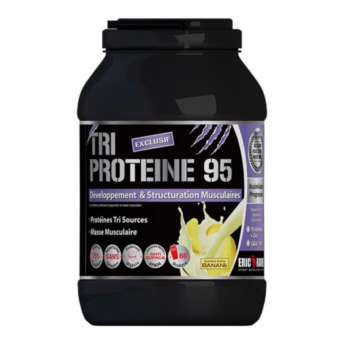 Eric Favre TRI PROTEINE 95 2 кг. (66 дози)