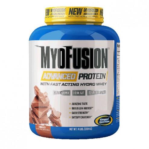 Gaspari Nutrition MyoFusion Advanced Protein 1.81 кг. (48 дози)