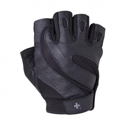Harbinger Ръкавици за фитнес 'Pro' (Черни)