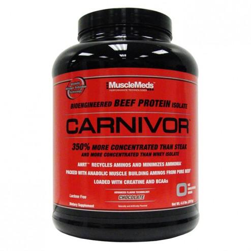 MuscleMeds Carnivor 2.072 кг.