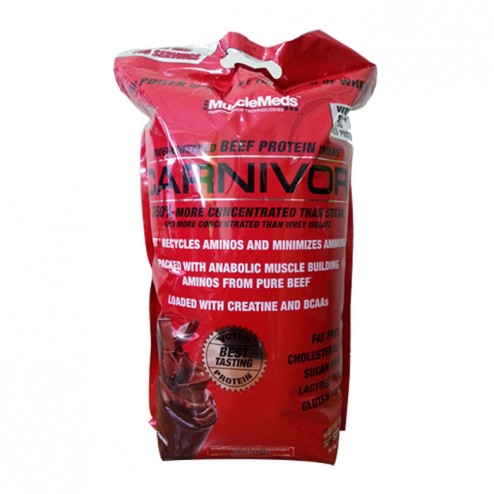 MuscleMeds Carnivor 3.65 кг. (100 дози)
