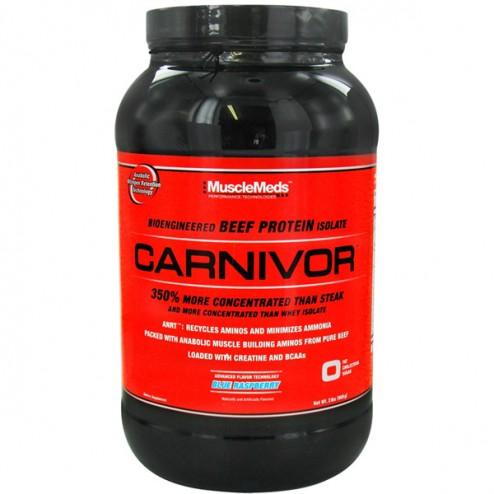 MuscleMeds Carnivor 908 гр.