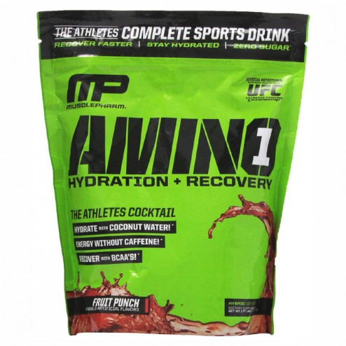 MusclePharm Amino 1 804 гр. (60 дози)