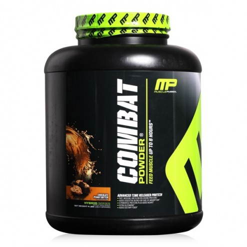 MusclePharm Combat Powder 1.8 кг.
