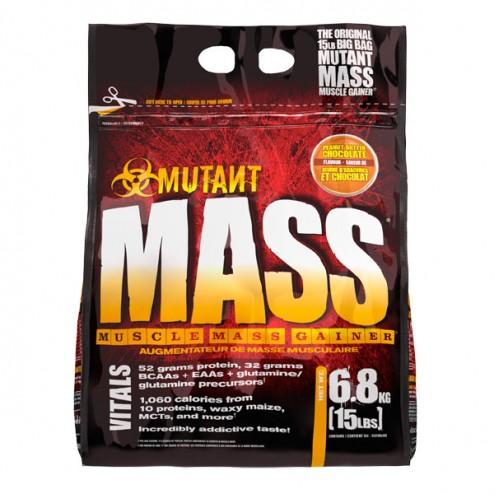 MUTANT Mass 6.8 кг. (26 дози)