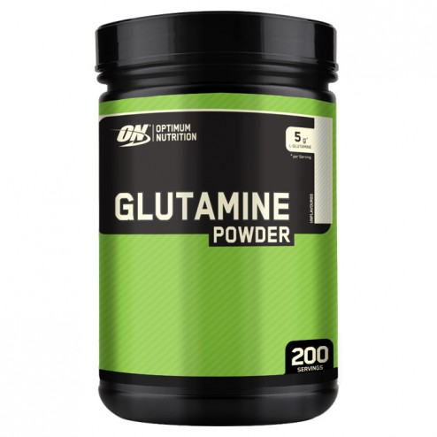 Optimum Nutrition Glutamine Powder 1.05 кг. (200 дози)