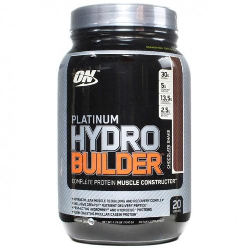Optimum Nutrition Platinum HydroBuilder 1.040 кг.
