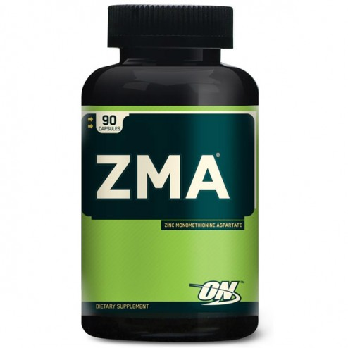 Optimum Nutrition ZMA 90 капсули