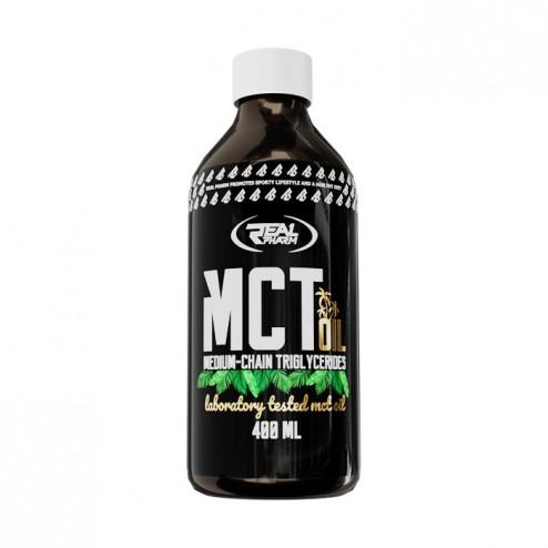 Real Pharm MCT OIL 400 мл. (26 дози)