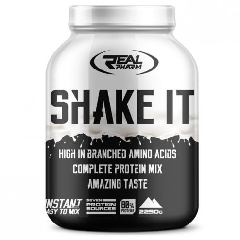 Real Pharm Shake It 2250 гр. (75 дози)