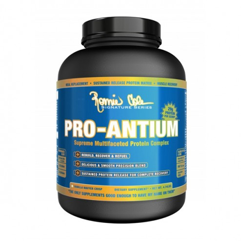 Ronnie Coleman Signature Series Pro-Antium 2.2 кг