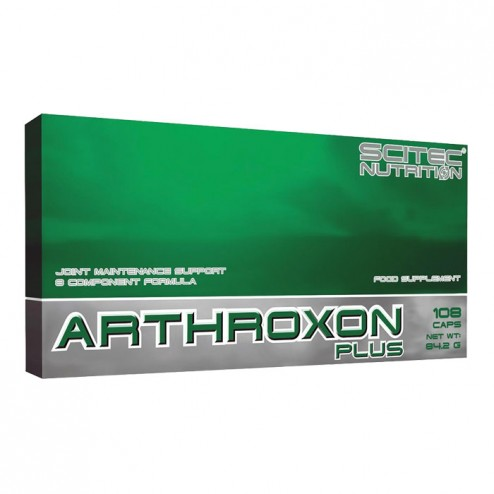 Scitec Nutrition Arthroxon Plus 108 капсули