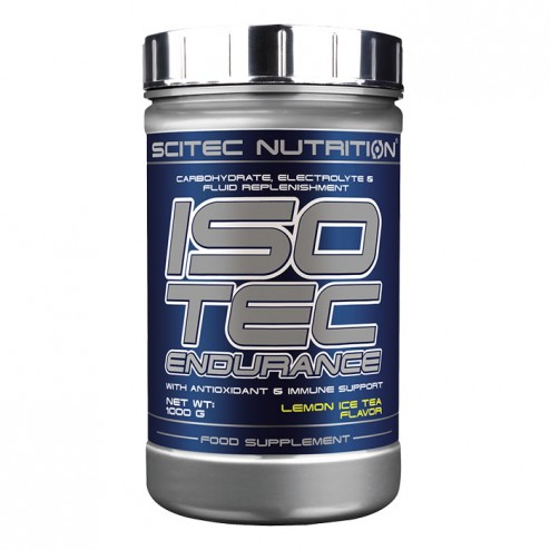 Scitec Nutrition IsoTec Endurance 1000 гр. (30 дози)