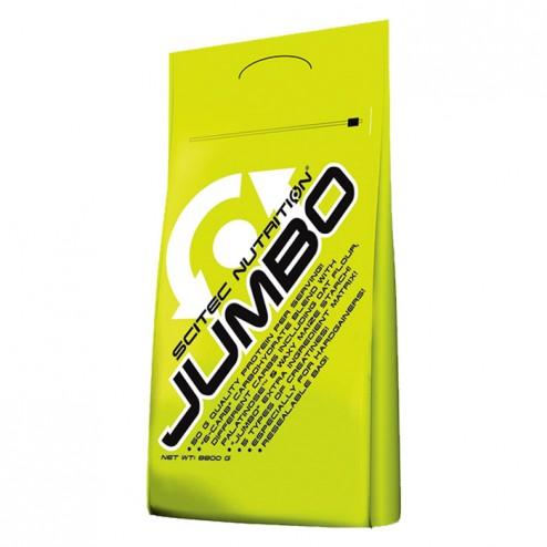 Scitec Nutrition Jumbo 8800 гр. (40 дози)
