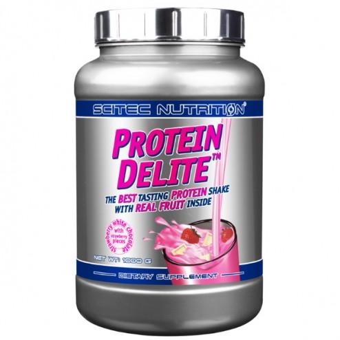 Scitec Nutrition Protein Delite 1 кг. (33 дози)