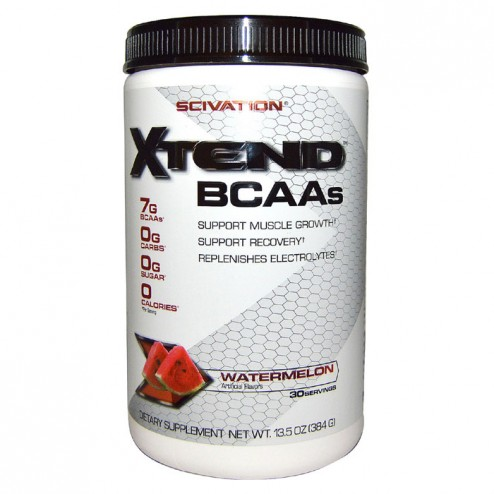 Scivation Xtend BCAAs 426 гр. (30 дози)