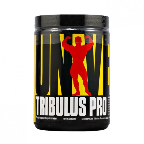 Universal Nutrition Tribulus Pro 100 капсули (100 дози)