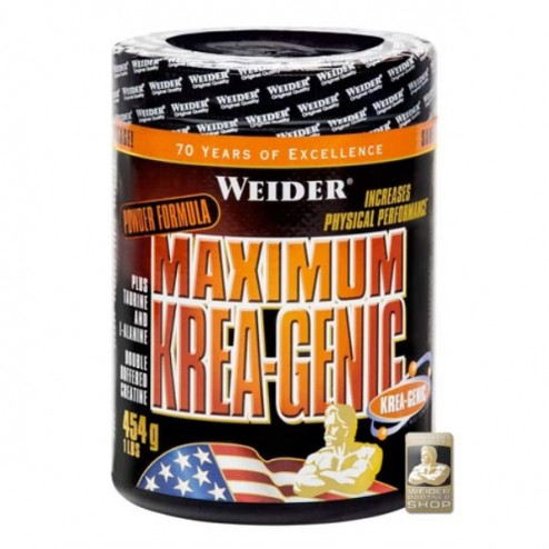Weider Maximum Krea-Genic 454 гр.