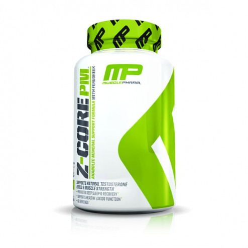 MusclePharm Z-Core PM 60 капсули
