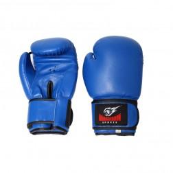 Боксови ръкавици Armageddon Sports Blue