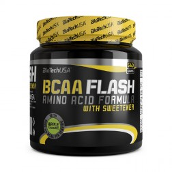 BioTech USA BCAA Flash 540 гр. (60 дози)