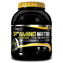 BioTech USA 3P Amino Matrix 240 таблетки