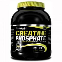 BioTech USA Creatine Phosphate 300 гр.