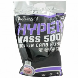 BioTech USA Hyper Mass 5000 4 кг