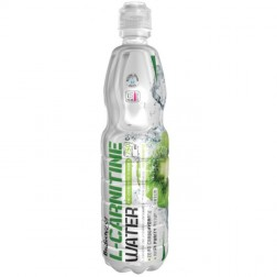 BioTech USA L-Carnitine Water 750 мл.