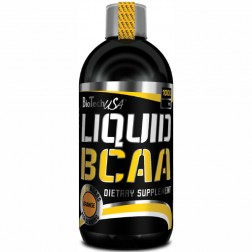 BioTech USA Liquid BCAA 1000 мл