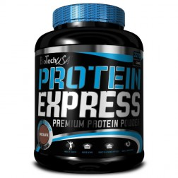 BioTech USA Protein Express 2270 гр. (70 дози)
