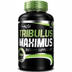 BioTech USA Tribulus Maximus 90 таблетки