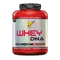 BSN DNA Whey 1.87 кг. (55 дози)