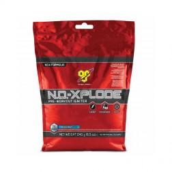 BSN N.O.-XPLODE 3.0 240 гр. (12 дози)