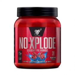 BSN N.O.-XPLODE 3.0 600 гр. (30 дози)