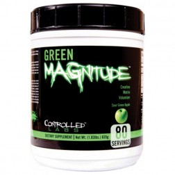 Controlled Labs Green Magnitude 835 гр.