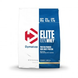 Dymatize Elite Whey Protein 4.54 кг