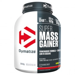 Dymatize Super Mass Gainer 2.94 кг.