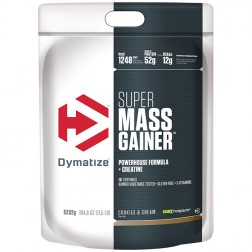 Dymatize Super Mass Gainer 5.23 кг.