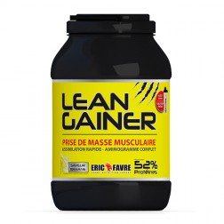 Eric Favre LEAN GAINER 2 кг. (50 дози)