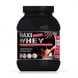 Eric Favre MAXI WHEY 750 гр. (25 дози)