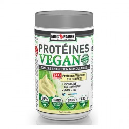 Eric Favre PROTEINS VEGAN 750 гр. (25 дози)