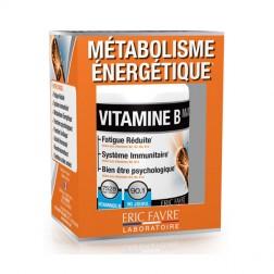 Eric Favre VITAMINES B MAX 90 таблетки (90 дози)