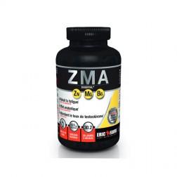 Eric Favre ZMA ESSENTIAL 60 софтгел капсули (30 дози)