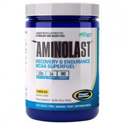 Gaspari Nutrition Aminolast 420 гр.