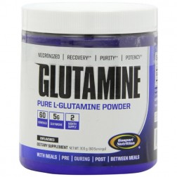 Gaspari Nutrition Glutamine 300 гр.