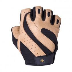 Harbinger Ръкавици за фитнес 'Pro' (Бежови)